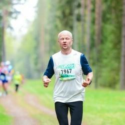 37. Tartu Maastikumaraton - Taivo Martõnov (1967)