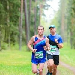 37. Tartu Maastikumaraton - Antti Kempi (1092)
