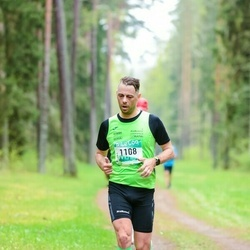 37. Tartu Maastikumaraton - Kalle Lellep (1108)