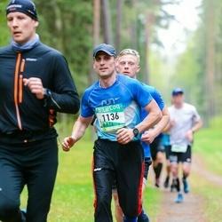 37. Tartu Maastikumaraton - Marek Parksepp (1136)