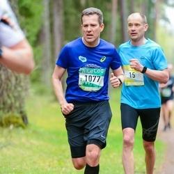 37. Tartu Maastikumaraton - Margus Muld (1077)