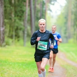 37. Tartu Maastikumaraton - Maie Kuusik (1095)