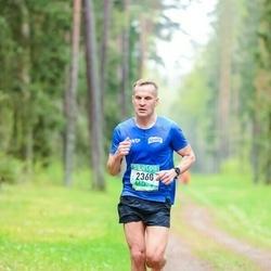 37. Tartu Maastikumaraton - Erik Zavadskis (2360)