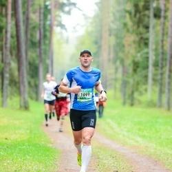 37. Tartu Maastikumaraton - Mait Miller (1099)