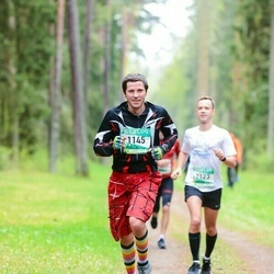 37. Tartu Maastikumaraton - Ilgvars Shmits (1145)