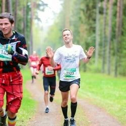 37. Tartu Maastikumaraton - Martin Jõgi (1123)