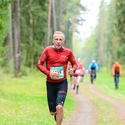 37. Tartu Maastikumaraton - Aigars Lusis (1159)