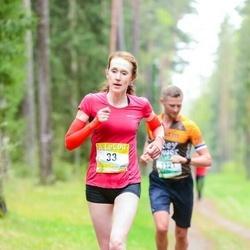 37. Tartu Maastikumaraton - Klarika Kuusk (33)