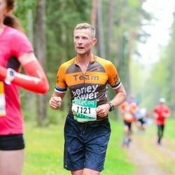 37. Tartu Maastikumaraton - Jano Järvelaid (1121)