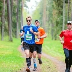 37. Tartu Maastikumaraton - Kristjan Lehesmets (2280)