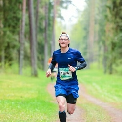 37. Tartu Maastikumaraton - Kermo Teral (1094)