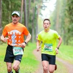 37. Tartu Maastikumaraton - Aleksandr Lebedev (2321)