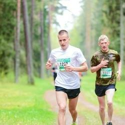 37. Tartu Maastikumaraton - Toivo Tinast (1227)