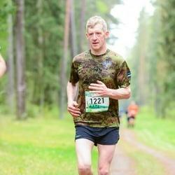 37. Tartu Maastikumaraton - Indrek Roos (1221)