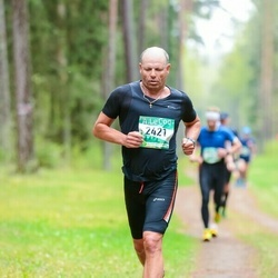 37. Tartu Maastikumaraton - Sergei Tcarev (2421)