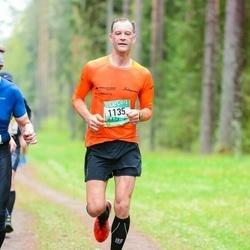 37. Tartu Maastikumaraton - Kristjan Värton (1135)
