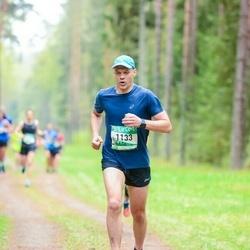 37. Tartu Maastikumaraton - Rein Oder (1133)
