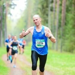 37. Tartu Maastikumaraton - Rein Vares (1226)