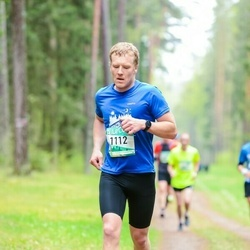 37. Tartu Maastikumaraton - Märt Kivila (1112)