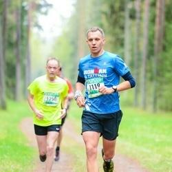 37. Tartu Maastikumaraton - Mikk Mets (1119)