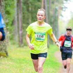 37. Tartu Maastikumaraton - Janek Sumberg (1250)