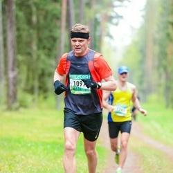 37. Tartu Maastikumaraton - Heigo Saar (1097)