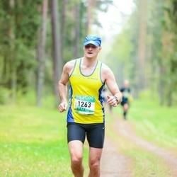 37. Tartu Maastikumaraton - Risto Lass (1263)