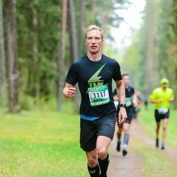 37. Tartu Maastikumaraton - Taago Hiiesalu (1117)