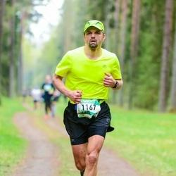 37. Tartu Maastikumaraton - Ilmar Raap (1167)