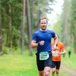 37. Tartu Maastikumaraton - Priit Tsirp (1164)