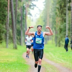 37. Tartu Maastikumaraton - Tauri Arumäe (1304)