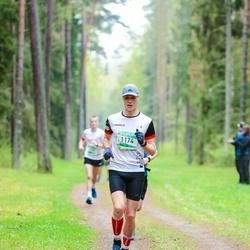 37. Tartu Maastikumaraton - Kristjan Lusikas (1174)