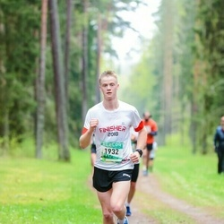 37. Tartu Maastikumaraton - Rasmus Jaagant (1932)