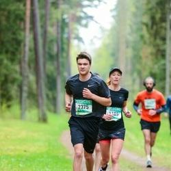 37. Tartu Maastikumaraton - Tanel Parm (2375)