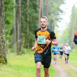 37. Tartu Maastikumaraton - Raul Torga (2009)