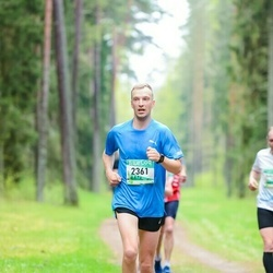 37. Tartu Maastikumaraton - Mart Kelk (2361)