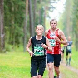 37. Tartu Maastikumaraton - Marika Turb (2457)