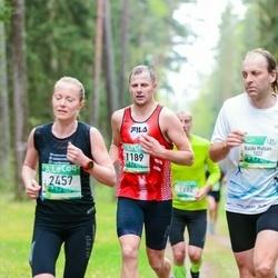 37. Tartu Maastikumaraton - Ahto Rähn (1189)