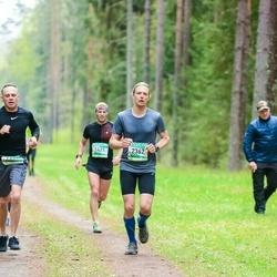 37. Tartu Maastikumaraton - Lauri Ehrenpreis (2362)
