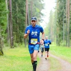37. Tartu Maastikumaraton - Miiko Vainer (22)