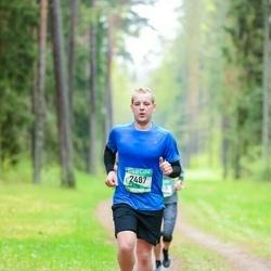 37. Tartu Maastikumaraton - Siim Holts (2487)