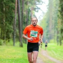 37. Tartu Maastikumaraton - Veiko Juurikas (1180)