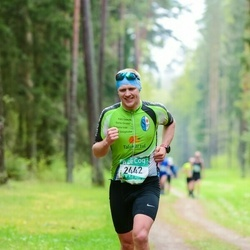 37. Tartu Maastikumaraton - Alo Põldmaa (2442)
