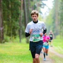 37. Tartu Maastikumaraton - Silver Palu (2439)