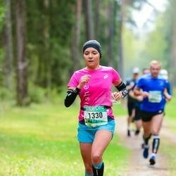 37. Tartu Maastikumaraton - Nadezhda Anfimova (1330)