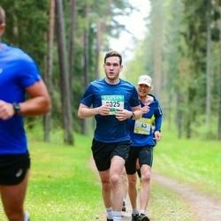 37. Tartu Maastikumaraton - Silver Mäoma (2325)