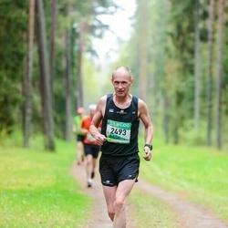 37. Tartu Maastikumaraton - Jaanus Pedak (2493)