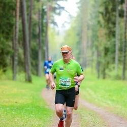 37. Tartu Maastikumaraton - Gaido Kaeramaa (1021)