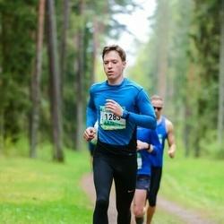 37. Tartu Maastikumaraton - Taavi Kuha (1283)