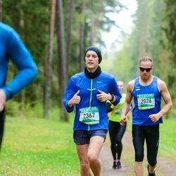 37. Tartu Maastikumaraton - Sander Sisask (2367)